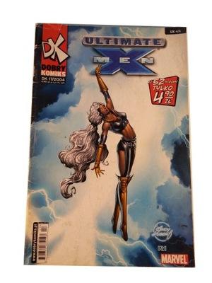 ULTIMATE X-MEN DK 17/2004