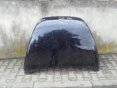 КАПОТ VW NEW BEETLE NR2189