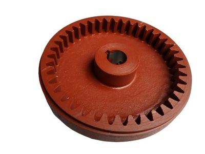 Vyklápacie / vyklápacie koleso miešačky betónu Z-40