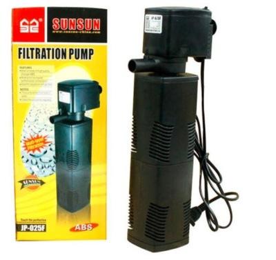фильтр JP-025F ??? аквариум 300-500 L Одна тысяча шестьсот L /ч