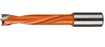 Сверло расточка  5x70 Левое Dowel Drill 5 мм