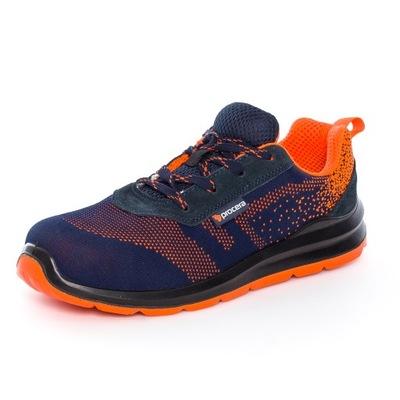 обувь рабочие защитные ?????????? полуботинки BHP TEXO 43
