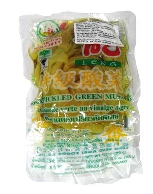 Капуста маринованая pickled горчичный 350г