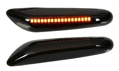 LED (СВЕТОДИОД ) ДИНАМИЧЕСКИЕ ПОВОРОТНИКИ BMW E46 E60 E90 E92