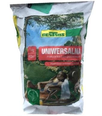UNIVERZÁLNY TRÁVNIK 30 kg OSIVA SUPER CENA
