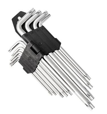 ключи IMBUSOWE torx длинные T10 - T50 9el ??? L
