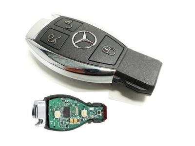 Mercedes Ключ Рыбка W203 W204 W210 W211 W212...