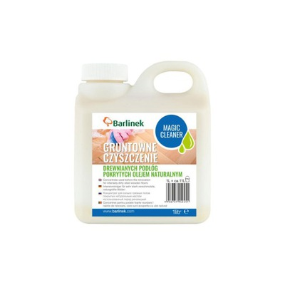 BARLINEK - MAGIC CLEANER - 1 L - СУЛЕЮВЕК