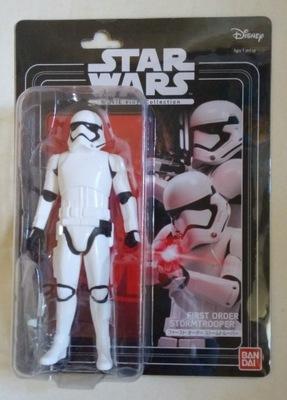 фигурка First Order Stormtrooper Bandai Звездные Войны