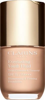 Clarins Everlasting Youth Fluid 15ml Kolory
