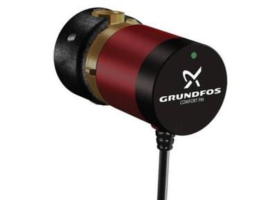 Pompa GRUNDFOS cyrkulacyjna CWU 15-14B PM Comfort