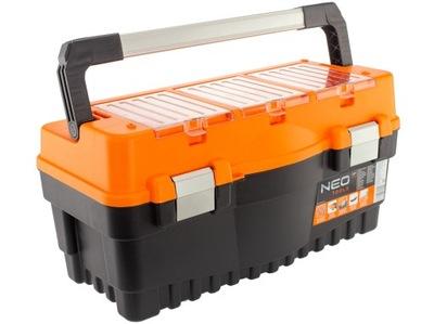 Neo 84-105 коробка подноса с поддончиком органайзер