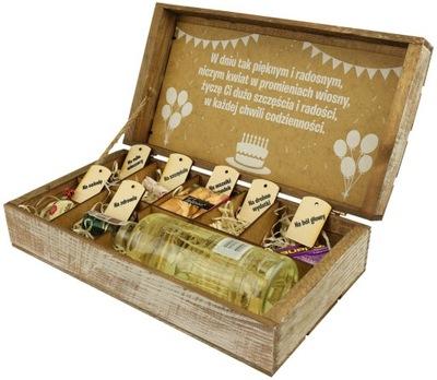 коробка коробка ОСНОВЫ подарок день рождения