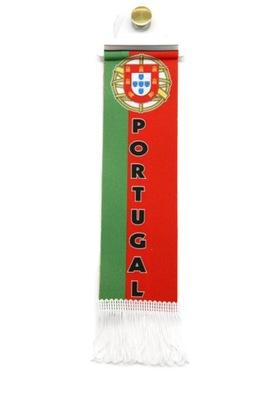 PROPORCZYK ДЛИННЫЙ FLAGA PORTUGALIA TIR BUS