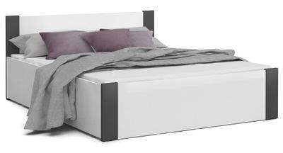 кровать БОСТОН 120х200 + матрас + каркас