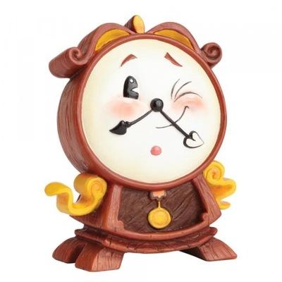 часы Красавица и Чудовище Bella art Мисс Минди