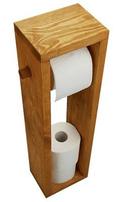 ?????????? Стенд бумага туалетная органайзер