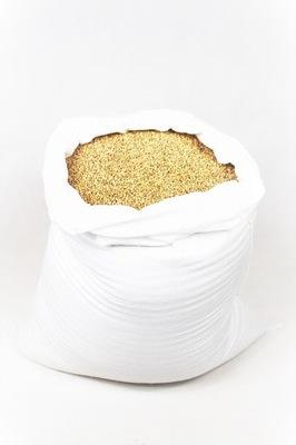 Пшеница очищена мешок 25 кг