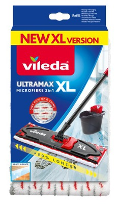 Vileda вклад ШВАБРЫ ULTRAMAX XL ULTRAMAT XL 42cm
