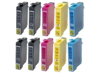 10x Чернила ??? принтера Epson T2991 XP245 XP342 XP435