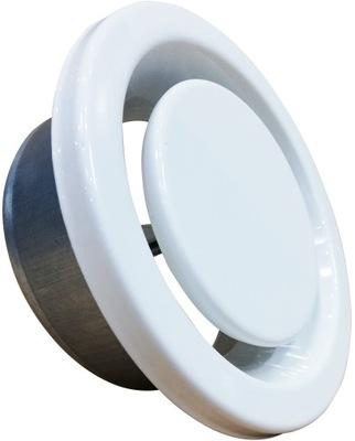ANEMOSTAT výfukových výfukového ventilu IZOLOVANÉ 160