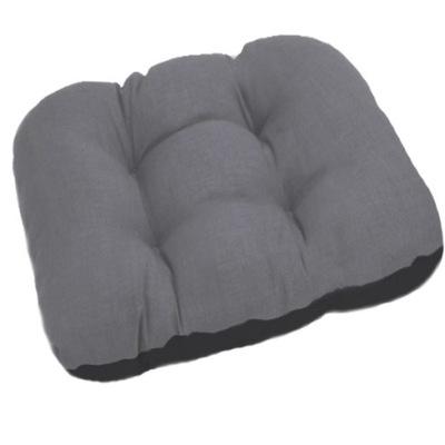 подушка ясик на стул садовое 48x48 сталь