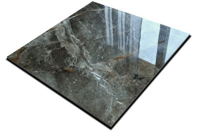 плитки Плитка керамогранит блеск Мрамор 120X120 CERAL