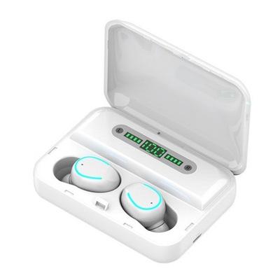 комплект гарнитура Bluetooth 5 .Ноль с отсек зарядную