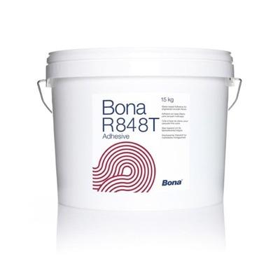 Bona klej R848T elastyczny 1-komponentowy 15kg