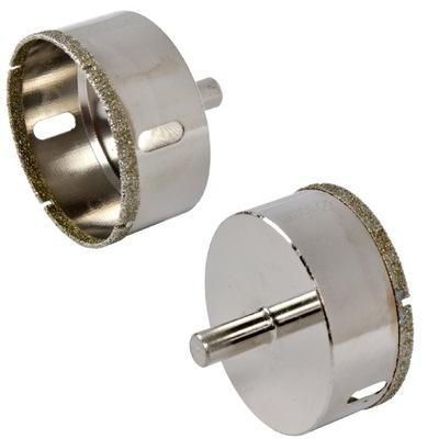 VEDÚCI diamantovými vrtáka PRE OBKLADY 60 mm