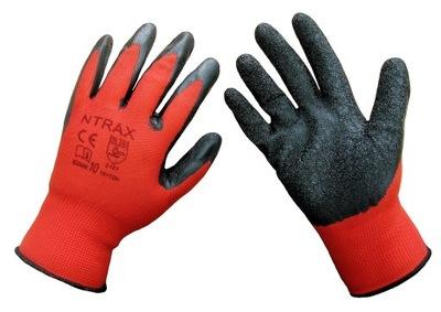 10 пар перчатки перчатки рабочие разм. . 10 latex