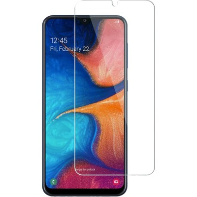 SZKŁO HARTOWANE OCHRONNE 9H do Samsung Galaxy A50