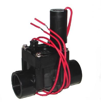 ELEKTROMAGNETICKÝ ventil 1 palec GW HUNTER PGV-100GB zavlažovanie