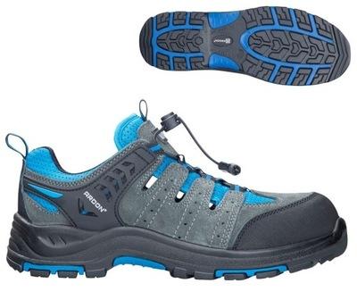 ??? Родила ??? хура Trimmer S1P обувь рабочие сандалии защитные 43