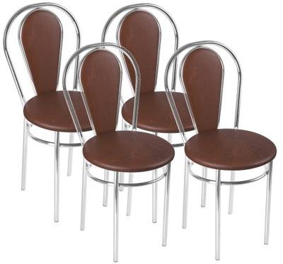 Стул стулья Тюльпан плюс комплект 4ШТ,