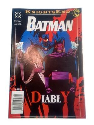 BATMAN 9/97