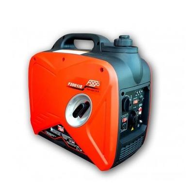 Fogo F2001IS Agregat prądotwórczy inwertorowy 2kW