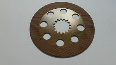 JCB 3CX 4CX диск РОТОРОМ ТОРМОЗНОЙ цилиндр ПЛАСТИНЫ