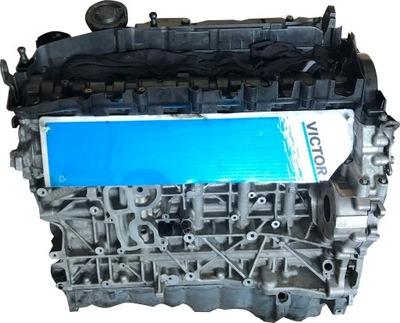 BMW N57D30 ДВИГАТЕЛЬ 3.0 WSZYSTKIE MODELE ENGINE M550
