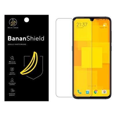 Szkło Hartowane POLSKI BANAN 9H do Xiaomi Mi 9