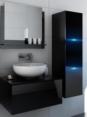 Мебель для ванной комнаты шкаф комплект мебели ??? ванные комнаты