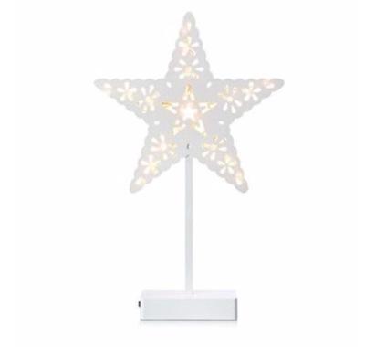 Праздничный Звезда LED instagram LED с подставкой