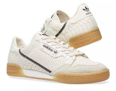 Adidas buty Continental 80 D96659 42 23