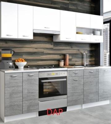 мебель Кухонные Тип concordia ЛЕОН