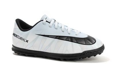 NIKE JR MERCURIALX VORTEX 3 IC halówki buty halowe 831951801
