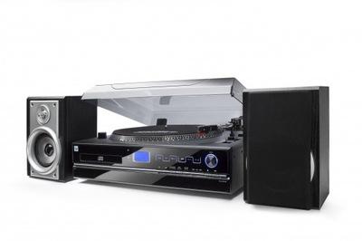 Gramofon Dual Nr 100 CD USB MP3 nagrywanie GWAR 1r