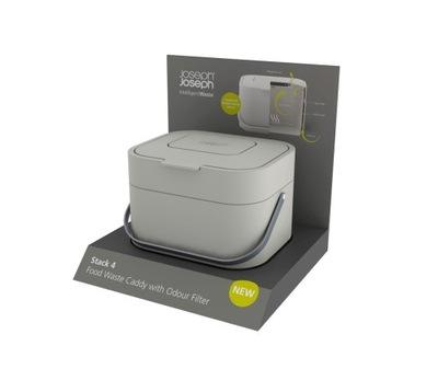 Composter pre kuchyňa JosephJoseph bez Novej Trhu