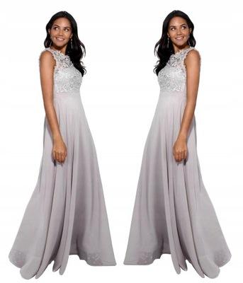 Weselne Sukienki Dla Kobiet W Ciąży Allegropl