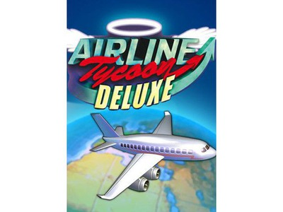AIRLINE TYCOON DELUXE PC KLUCZ STEAM + BONUS