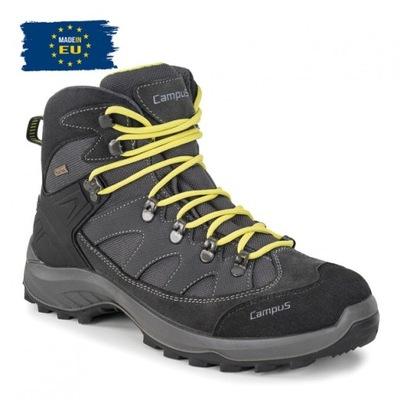 08a7cb3c Buty trekkingowe CAMPUS ROCKER LADY 36 WYPRZEDAŻ - 2481399217 ...